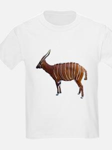 bongo cutout T-Shirt
