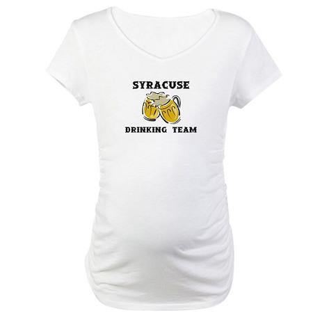 Syracuse Maternity T-Shirt