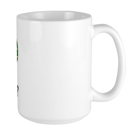 Got Cucumber Large Mug