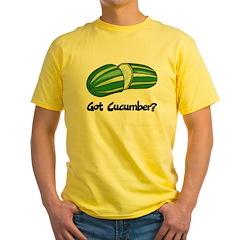 Got Cucumber T