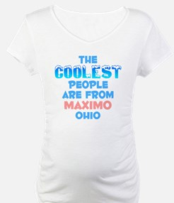 Coolest: Maximo, OH Shirt
