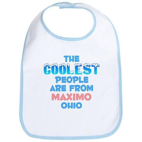 Coolest: Maximo, OH Bib