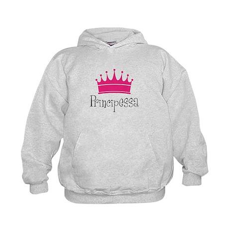 princess Kids Hoodie