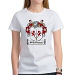 O'Corcoran Family Crest Women's T-Shirt