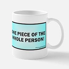 """one Piece"" Mug"