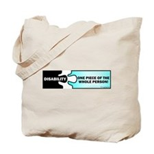 """""""one Piece"""" Tote Bag"""