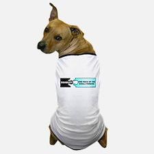 """one Piece"" Dog T-Shirt"