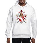 Elben Family Crest Hooded Sweatshirt