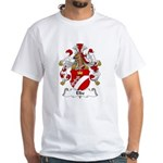 Elbe Family Crest White T-Shirt