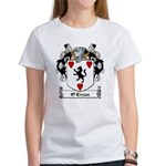 O'Crean Family Crest Women's T-Shirt