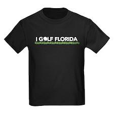 I Golf Florida T