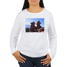 Cool Mountain peak T-Shirt