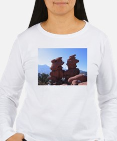Cool Rocky mountains T-Shirt
