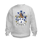 Eisenberg Family Crest Kids Sweatshirt
