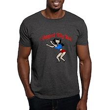 I Support Titty Bars T-Shirt