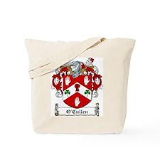 O'Cullen Family Crest Tote Bag