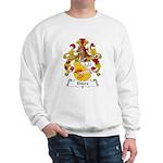 Ehlers Family Crest Sweatshirt