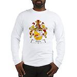 Ehlers Family Crest Long Sleeve T-Shirt