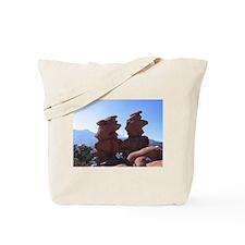 Unique Rocky Tote Bag