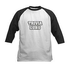 """""""Trivia Guru"""" Tee"""