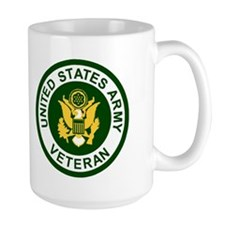Sergeant <BR>15 Ounce Mug 3