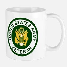 Sergeant <BR>11 Ounce Mug 3