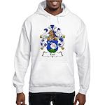 Edel Family Crest Hooded Sweatshirt