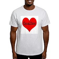 Luv Goalies T-Shirt
