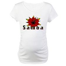 Samoa Rasta Shirt