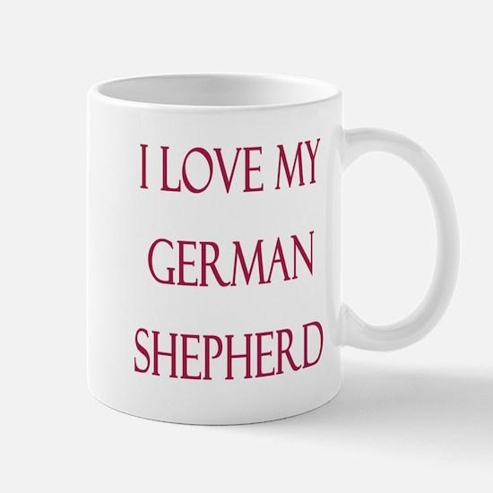 I love mug 3 copy Mugs