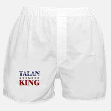 TALAN for king Boxer Shorts