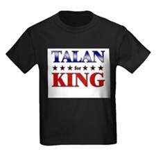 TALAN for king T