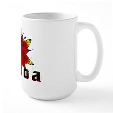 Samoa/American Samoa Mug