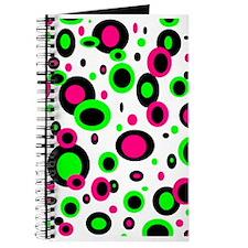 Black Neon Journal