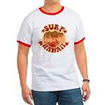 Surf Hawaii Ringer T