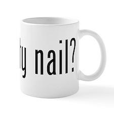 got rusty nail? Mug