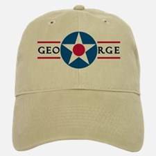 George Air Force Base Baseball Baseball Cap
