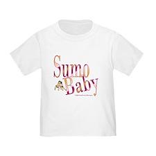 Sumo Baby T