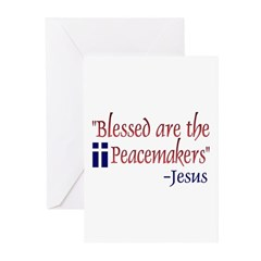 Greeting Cards (Pk of 10) -