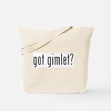 got gimlet? Tote Bag