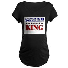 SKYLER for king T-Shirt