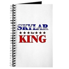 SKYLAR for king Journal