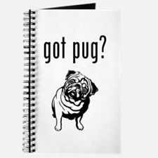 got pug? Journal