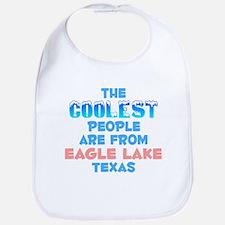 Coolest: Eagle Lake, TX Bib
