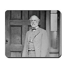 Gen Robert E Lee Mousepad