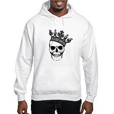 Skull King Hoodie