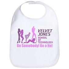 Velvet Jones Tech Bib