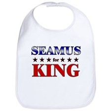 SEAMUS for king Bib