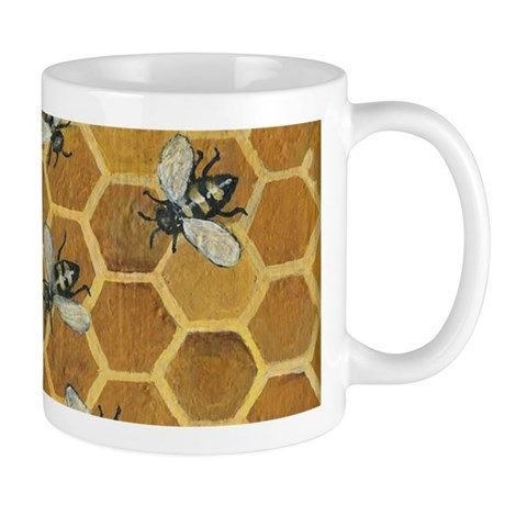 Honey Bee Coffee/Tea Mug