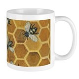 Bee Standard Mugs (11 Oz)